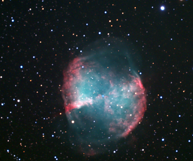 m29 planetary nebula - photo #33